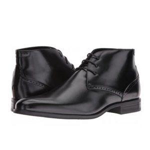 Stacy Adams Men's Strickland Plain Toe Chukka Boot